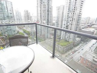 Photo 6: 1501 889 HOMER Street in Vancouver: Downtown VW Condo for sale (Vancouver West)  : MLS®# V827262