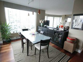 Photo 3: 1501 889 HOMER Street in Vancouver: Downtown VW Condo for sale (Vancouver West)  : MLS®# V827262