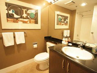 Photo 9: 1501 889 HOMER Street in Vancouver: Downtown VW Condo for sale (Vancouver West)  : MLS®# V827262