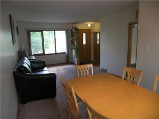 Photo 3: 537 Nathaniel Street in WINNIPEG: Manitoba Other Residential for sale : MLS®# 1010766
