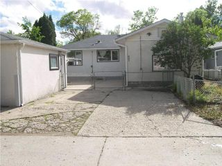 Photo 20: 537 Nathaniel Street in WINNIPEG: Manitoba Other Residential for sale : MLS®# 1010766