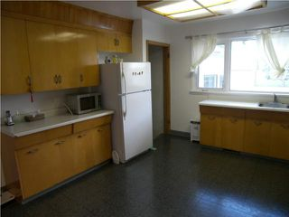 Photo 5: 537 Nathaniel Street in WINNIPEG: Manitoba Other Residential for sale : MLS®# 1010766