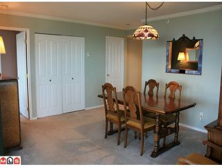 "Photo 4: 1206 3190 GLADWIN Road in Abbotsford: Central Abbotsford Condo for sale in ""REGENCY PARK"" : MLS®# F1020204"