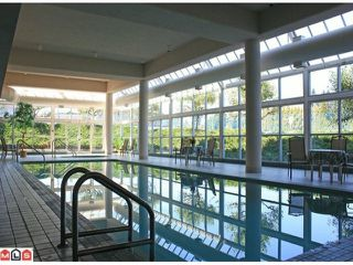 "Photo 10: 1206 3190 GLADWIN Road in Abbotsford: Central Abbotsford Condo for sale in ""REGENCY PARK"" : MLS®# F1020204"