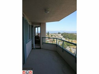 "Photo 8: 1206 3190 GLADWIN Road in Abbotsford: Central Abbotsford Condo for sale in ""REGENCY PARK"" : MLS®# F1020204"