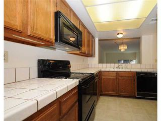 Photo 4: DEL CERRO Home for sale or rent : 2 bedrooms : 3435 Mission Mesa in San Diego