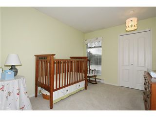 "Photo 8: 12 8540 BLUNDELL Road in Richmond: Garden City Townhouse for sale in ""CATALINA COURT"" : MLS®# V853733"
