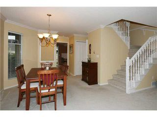 "Photo 3: 12 8540 BLUNDELL Road in Richmond: Garden City Townhouse for sale in ""CATALINA COURT"" : MLS®# V853733"