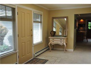 """Photo 8: 88 DEERFIELD Place in Tsawwassen: Pebble Hill House for sale in """"DEERFIELD"""" : MLS®# V863340"""