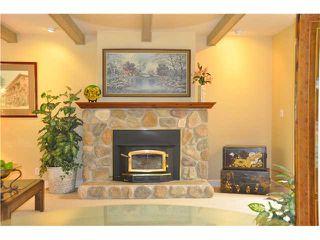 """Photo 5: 88 DEERFIELD Place in Tsawwassen: Pebble Hill House for sale in """"DEERFIELD"""" : MLS®# V863340"""
