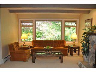 """Photo 6: 88 DEERFIELD Place in Tsawwassen: Pebble Hill House for sale in """"DEERFIELD"""" : MLS®# V863340"""