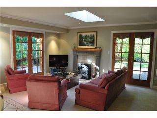 """Photo 4: 88 DEERFIELD Place in Tsawwassen: Pebble Hill House for sale in """"DEERFIELD"""" : MLS®# V863340"""