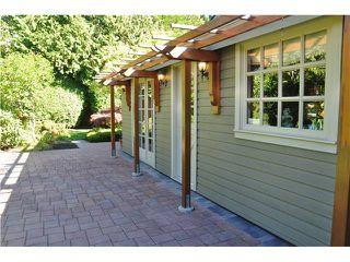"""Photo 2: 88 DEERFIELD Place in Tsawwassen: Pebble Hill House for sale in """"DEERFIELD"""" : MLS®# V863340"""