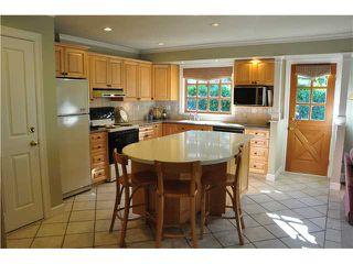 """Photo 3: 88 DEERFIELD Place in Tsawwassen: Pebble Hill House for sale in """"DEERFIELD"""" : MLS®# V863340"""