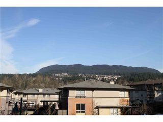 "Photo 6: 214 500 KLAHANIE Drive in Port Moody: Port Moody Centre Condo for sale in ""TIDES"" : MLS®# V867577"