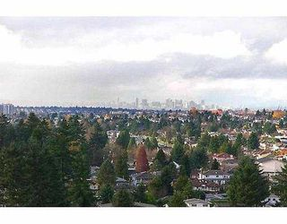 "Photo 8: 7321 HALIFAX Street in Burnaby: Simon Fraser Univer. Condo for sale in ""AMBASSADOR"" (Burnaby North)  : MLS®# V609066"