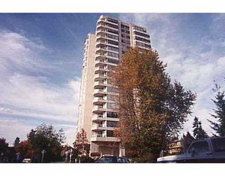"Photo 1: 7321 HALIFAX Street in Burnaby: Simon Fraser Univer. Condo for sale in ""AMBASSADOR"" (Burnaby North)  : MLS®# V609066"