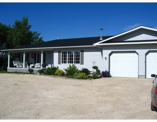 Main Photo: 1033 ST MARY'S RD in RITCHOTRM: Glenlea / Ste. Agathe / St. Adolphe / Grande Pointe / Ile des Chenes / Vermette / Niverville Residential for sale (Winnipeg area)  : MLS®# 2814216