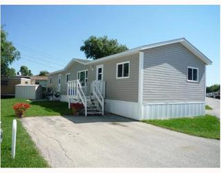 Photo 10:  in WINNIPEG: West Kildonan / Garden City Residential for sale (North West Winnipeg)  : MLS®# 2900620