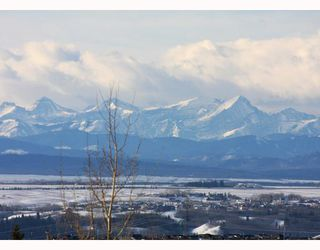 Photo 17: 447 ROCKY VISTA Gardens NW in CALGARY: Rocky Ridge Ranch Townhouse for sale (Calgary)  : MLS®# C3368573