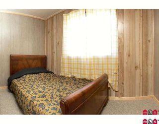 "Photo 5: 89 9950 WILSON Street in Mission: Stave Falls Manufactured Home for sale in ""Ruskin Place"" : MLS®# F2905229"