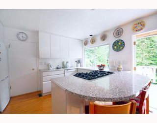 Photo 6: 610 SOUTHBOROUGH Drive in West_Vancouver: British Properties House for sale (West Vancouver)  : MLS®# V777094