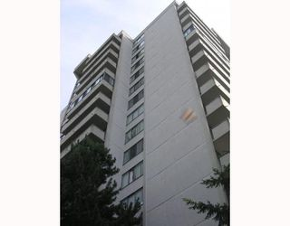 "Photo 1: 902 2060 BELLWOOD Avenue in Burnaby: Brentwood Park Condo for sale in ""Vantage Point II"" (Burnaby North)  : MLS®# V777437"