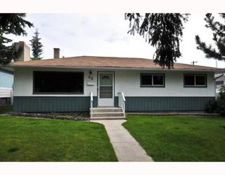 Photo 1: 46 HEALY Drive SW in CALGARY: Haysboro Residential Detached Single Family for sale (Calgary)  : MLS®# C3388908