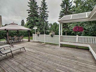 Photo 18: 14107 58 Avenue in Edmonton: Zone 14 House for sale : MLS®# E4165482