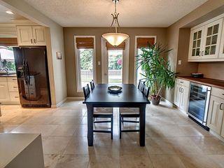 Photo 5: 14107 58 Avenue in Edmonton: Zone 14 House for sale : MLS®# E4165482