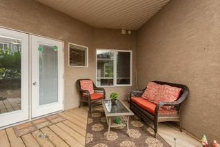 Photo 26: 133 10121 80 Avenue in Edmonton: Zone 17 Condo for sale : MLS®# E4167176