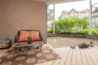 Photo 25: 133 10121 80 Avenue in Edmonton: Zone 17 Condo for sale : MLS®# E4167176