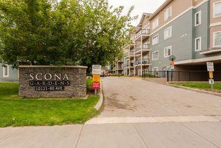 Photo 2: 133 10121 80 Avenue in Edmonton: Zone 17 Condo for sale : MLS®# E4167176