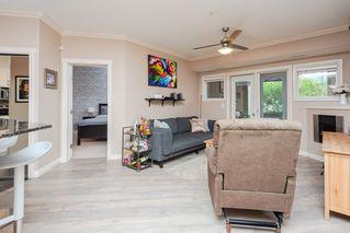 Photo 6: 133 10121 80 Avenue in Edmonton: Zone 17 Condo for sale : MLS®# E4167176