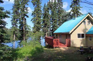 "Main Photo: 7533 EAST GREENALL Road in Bridge Lake: Bridge Lake/Sheridan Lake House for sale in ""Bridge Lake"" (100 Mile House (Zone 10))  : MLS®# R2395138"