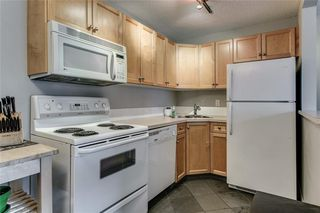 Photo 7: 204 823 1 Avenue NW in Calgary: Sunnyside Apartment for sale : MLS®# C4273040