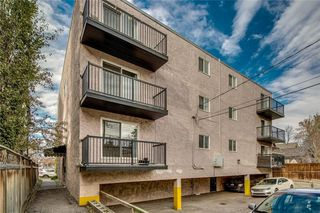 Photo 16: 204 823 1 Avenue NW in Calgary: Sunnyside Apartment for sale : MLS®# C4273040