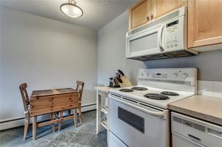 Photo 8: 204 823 1 Avenue NW in Calgary: Sunnyside Apartment for sale : MLS®# C4273040