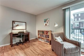 Photo 4: 204 823 1 Avenue NW in Calgary: Sunnyside Apartment for sale : MLS®# C4273040