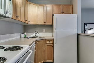 Photo 9: 204 823 1 Avenue NW in Calgary: Sunnyside Apartment for sale : MLS®# C4273040