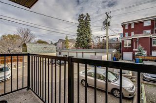 Photo 6: 204 823 1 Avenue NW in Calgary: Sunnyside Apartment for sale : MLS®# C4273040