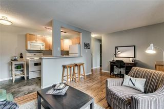 Photo 1: 204 823 1 Avenue NW in Calgary: Sunnyside Apartment for sale : MLS®# C4273040