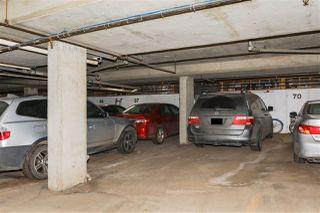 Photo 30: 306 7327 118 Street in Edmonton: Zone 15 Condo for sale : MLS®# E4183101