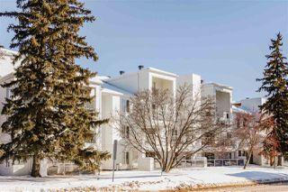 Photo 1: 306 7327 118 Street in Edmonton: Zone 15 Condo for sale : MLS®# E4183101