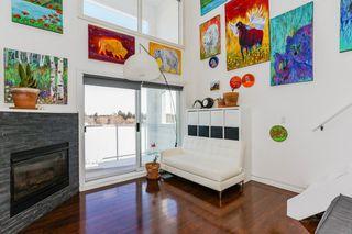 Photo 13: 306 7327 118 Street in Edmonton: Zone 15 Condo for sale : MLS®# E4183101
