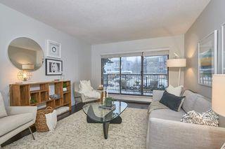 """Photo 4: 205 288 E 14TH Avenue in Vancouver: Mount Pleasant VE Condo for sale in """"Villa Sophia"""" (Vancouver East)  : MLS®# R2429790"""