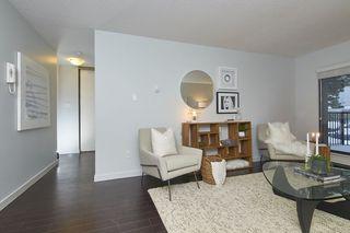 """Photo 8: 205 288 E 14TH Avenue in Vancouver: Mount Pleasant VE Condo for sale in """"Villa Sophia"""" (Vancouver East)  : MLS®# R2429790"""