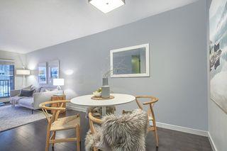 """Photo 6: 205 288 E 14TH Avenue in Vancouver: Mount Pleasant VE Condo for sale in """"Villa Sophia"""" (Vancouver East)  : MLS®# R2429790"""