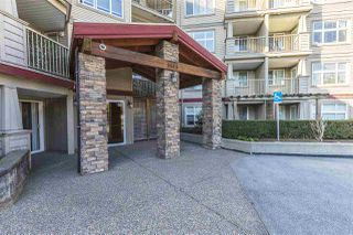 "Photo 2: 114 2515 PARK Drive in Abbotsford: Central Abbotsford Condo for sale in ""VIVA ON PARK"" : MLS®# R2446836"