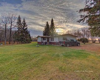 Main Photo: 573018 RR195: Rural Lamont County House for sale : MLS®# E4192319
